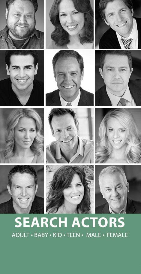 Serach Actors