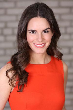 Emily Hayes