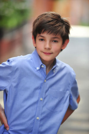 Evan Pokorny