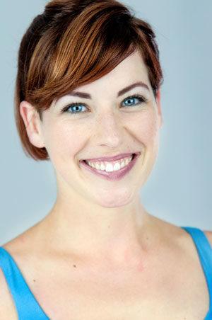 Laurie Catherine Winkel