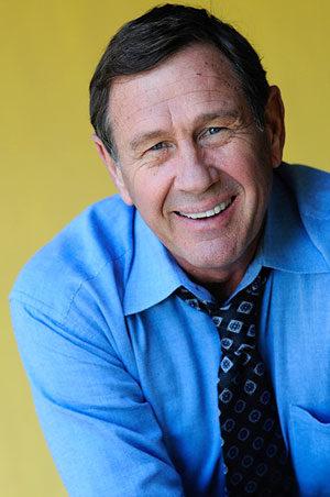 Randall Baughman