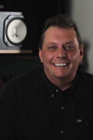 Rob Wreford