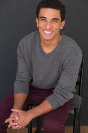 Kaleb Mitchell