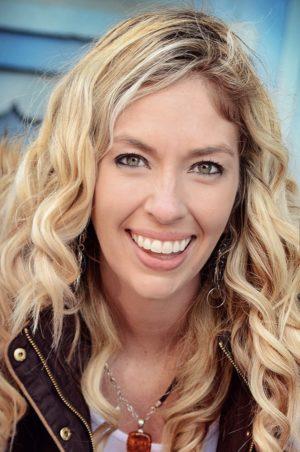 Jennifer Boomsma