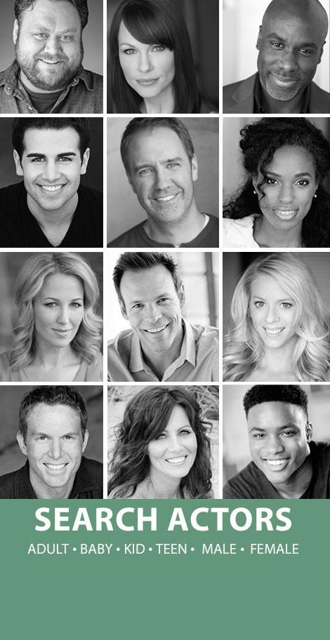 Talent Unlimited | Kansas City Full Service Professional Talent