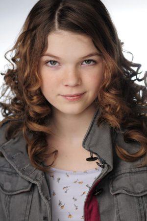 Chloe Blotter