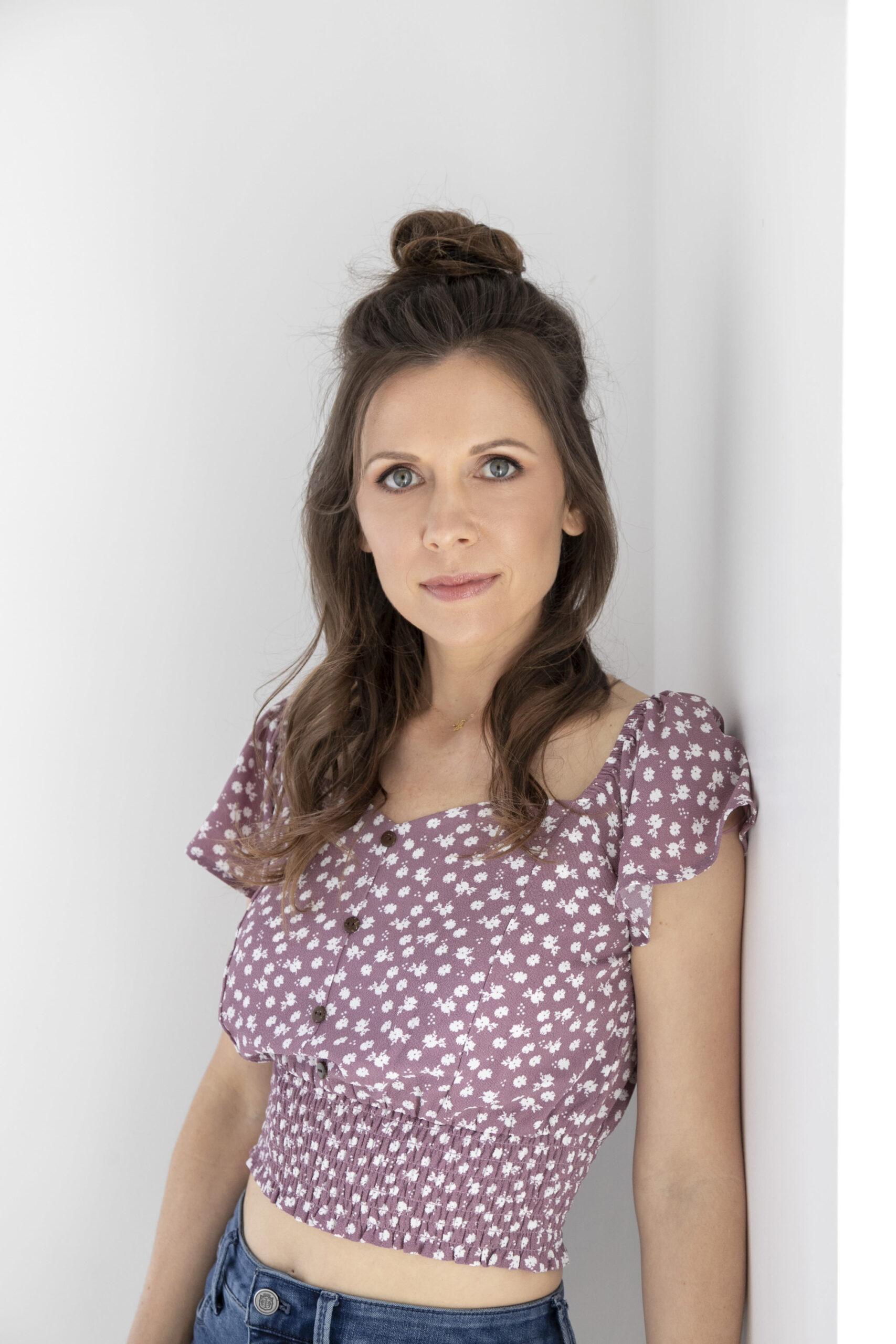 Janna VanHeertum - Talent Unlimited | Kansas City Full