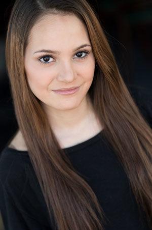 Ana Marie Rojas-Plumberg