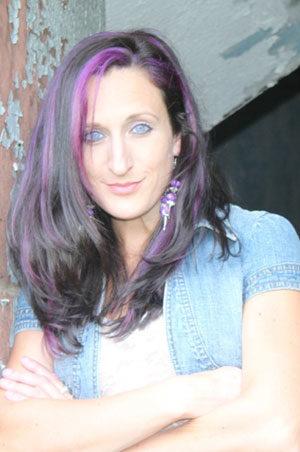 Trish  Basanyi