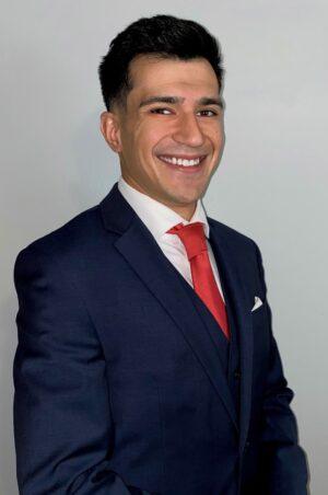 Dominick Esteban