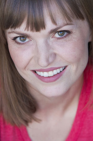 Elizabeth Abbott