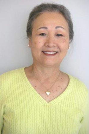 Miyako Fraley