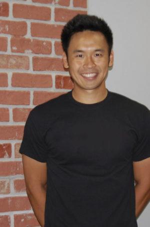 Darren Chiao