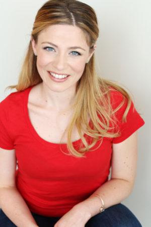 Alyssa Hodges