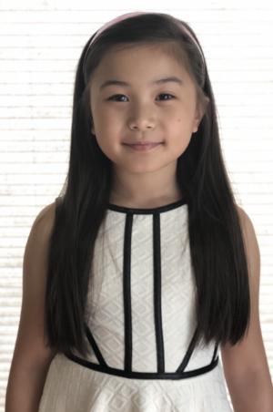 Arianna Yi