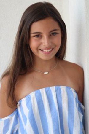 Jacquelyn Ramirez