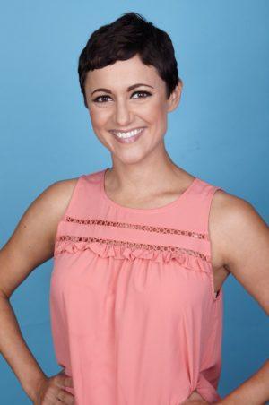Katie Karel