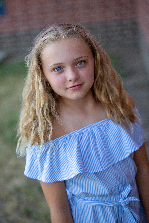 Liz Secrest – Talent Unlimited | Kansas City Full Service