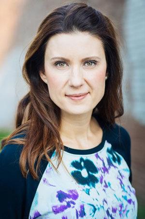 Megan Sebastian