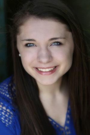 Megan Secrest