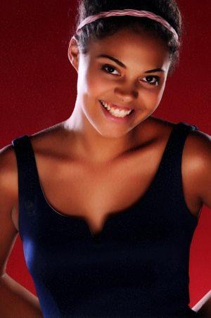 Mercedes Tyler
