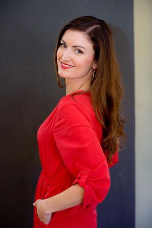 Jannie Williamson - Talent Unlimited | Kansas City Full