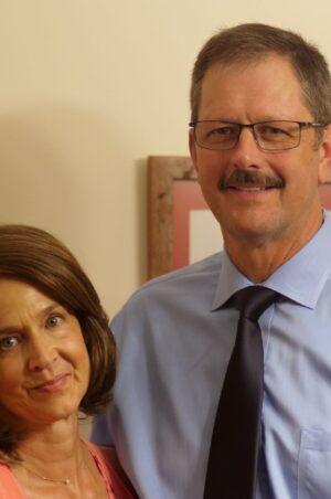 Mr.&Mrs.Damien