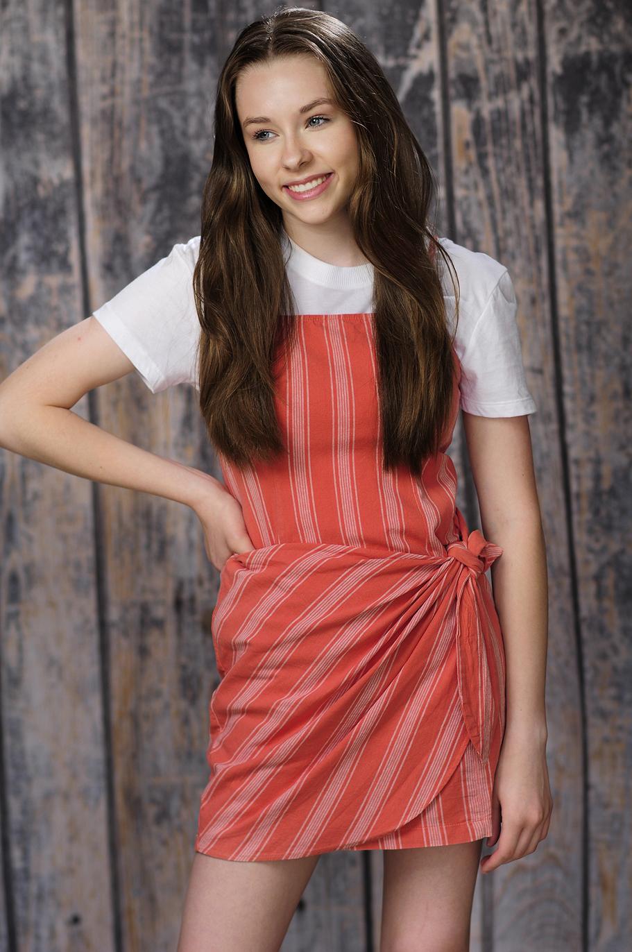 Caitlin Collins - Talent Unlimited | Kansas City Full