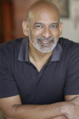 Roshan Paiva