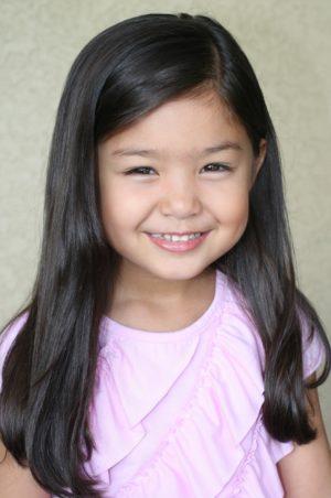 Zoey Yi