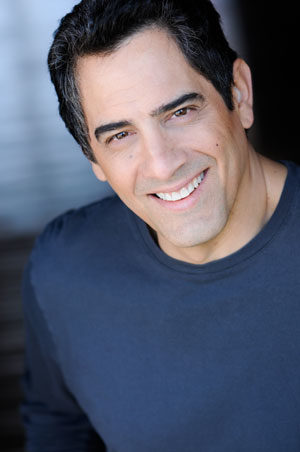 Dennis Saldana