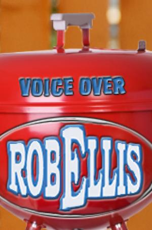 Rob Ellis