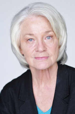 Janet Sunderland