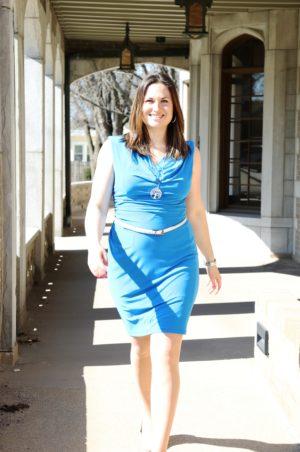Tracy Lindley–Full Body Shot
