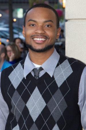 Clifford Watkins