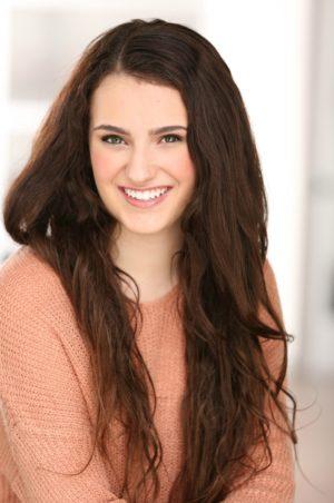 Lauren Savolt