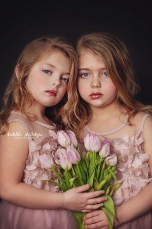 Naomi & Audrey (twins) Prus