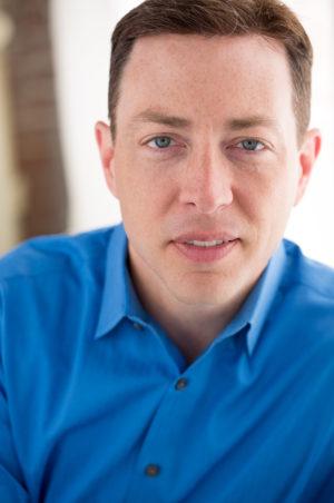 Mitch Weber