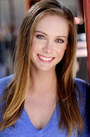 Kelsey Sprick