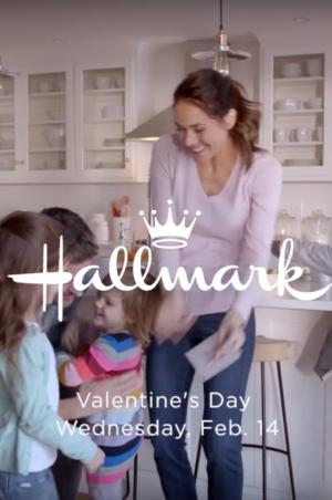 Hallmark Valentine_s Commercial