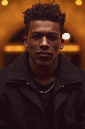 Marcus Daniel