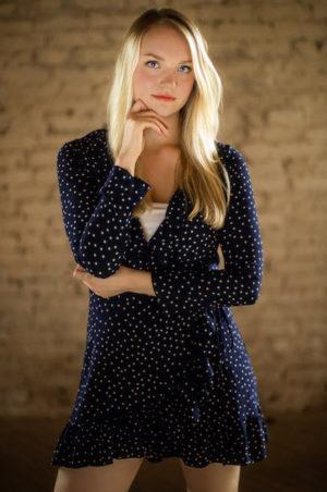 Emily Kincaid Model 2