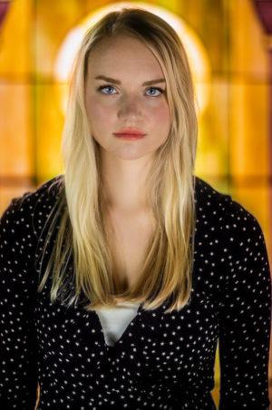 Emily Kincaid Model 3