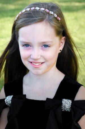 Chloe Brock
