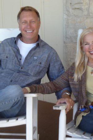 Steve and Deb Schroeder_TU