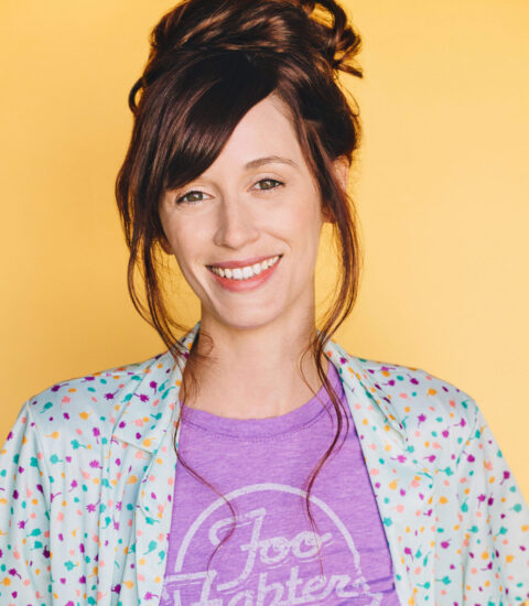 Megan Hensley