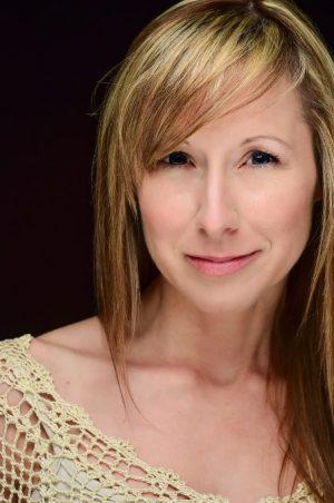 Vicki Liston headshot