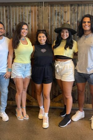 Gutierrez family 2