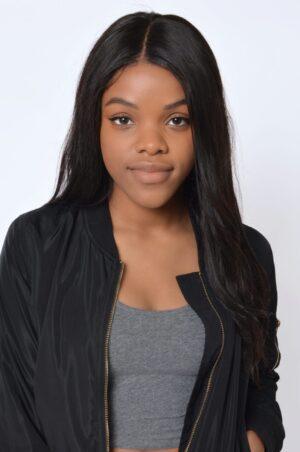 Maxine Ugo